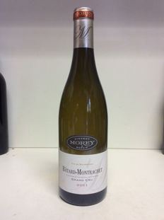 2011  Batard-Montrachet Grand Cru, Domaine Vincent & Sophie Morey x 1 bottle 0,75l