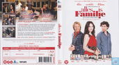 DVD / Video / Blu-ray - Blu-ray - Alles is Familie