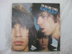 The Rolling Stones  - Lot of 12 albums (13 LP's)