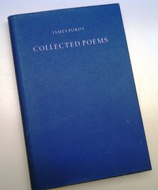 James Purdy - Collected Poems - 1990