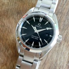 Omega Seamaster  Aqua Terra - Ladies Watch