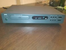 Beautiful NAD C 541i HDCD player
