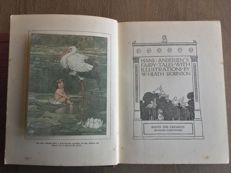 Hans Andersen's fairy tales with illustrations by W. Heath Robinson - ca. 1927