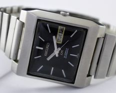 "Seiko LM ""Lord Matic"" Automatic Men's Wristwatch - circa 1970s"