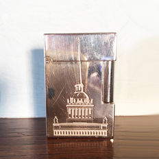 Dupont lighter ST PIETROBURGO Limited Edition
