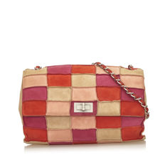 Chanel - Reissue Patchwork Flap Bag