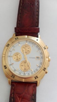 Citizen Ore Felici Chrono - Men's timepiece