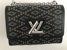 Louis Vuitton - Twist MM - Shoulder bag / Crossbody bag - Limited edition