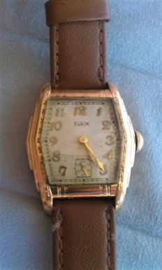 Elgin Watch Company - Classic - Men - 1901-1949