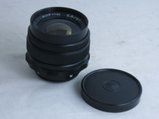 MIR 1B f/2.8 37mm Lens * (Flektogon Copy) M42 screw mount * Near Mint, unused.