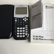 Texas Instruments TI-84 Plus Graphical calculator