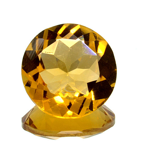 Citrine - 7.45 ct - No reserve price