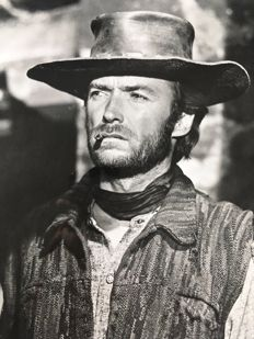 Unknown/Universal Pictures - Clint Eastwood - 'Two mules for sister Sara' - 1970