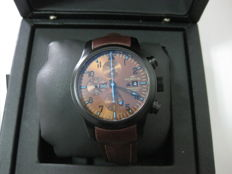 Fortis - Fortis Aviatis B-42 Blue Horizon  - Men - 2011-present