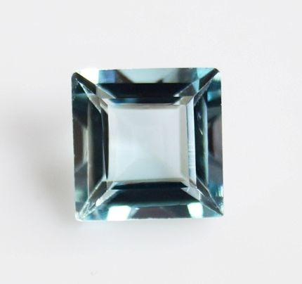 Aquamarine - Blue  - 1.30 ct