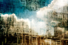 Thomas Bijen - Cloud Burst