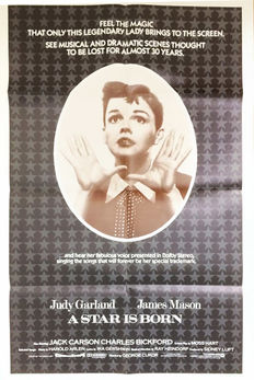 Anonymous - A Star is Born (Judy Garland) -1983