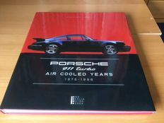 Porsche 911 Turbo - Air Cooled Years 1975 - 1998