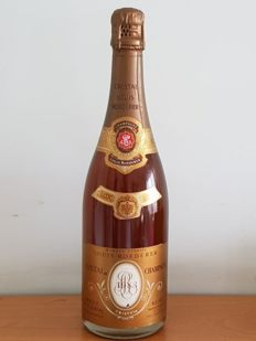 1983 Louis Roederer Cristal Brut Millesime - 1 bottle (75cl)