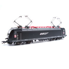 Trix H0 - 22090 - BR185 class electric locomotive in MRCE livery