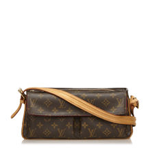 Louis Vuitton - Monogram Viva Cite MM