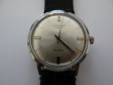 Longines - Record - 502027 - Homme - 1970-1979
