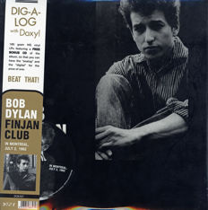 Bob Dylan collection || 180 gram vinyl || Great collector' items || Coloured vinyl
