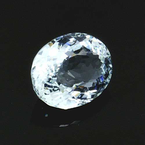 Aquamarine – 3.99 ct – No reserve price