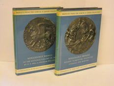 John Pope-Hennessy - Renaissance Bronzes / Medals - 2 volumes - 1965 / 1967