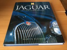 Lot of Jaguar books and service manual and parts catalogue