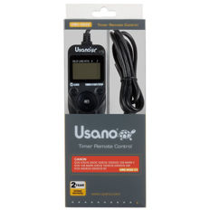 Usano Timer Remote Control for Canon (1881)