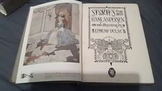 Stories of Hans Christian Andersen with illustrations from Edmund Dulac - ca. 1915