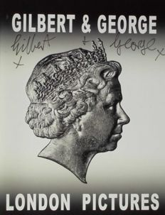 Gilbert & George - London Pictures