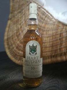 Highland Park 10 years old 1989 Hart Brothers Finest Collection