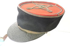 Military French cap, 14/18 WW1