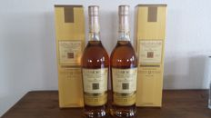 2 bottles - Glenmorangie Nectar D'Or 12 years old