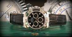 Rolex - Daytona 116519 Diamond Index Top Condiction  - Unisex - 2000-2010