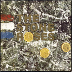 Stone Roses collection || Still sealed || Great quality