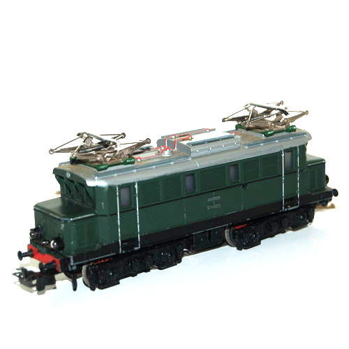Märklin H0 - 3011 - Electric locomotive E-44 of the DB