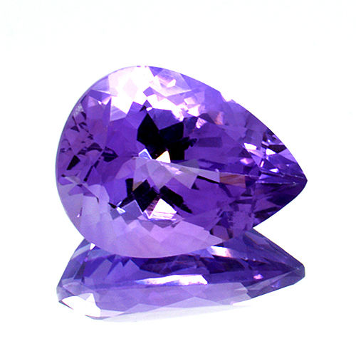 Amethyst - 8.64 ct - No reserve price