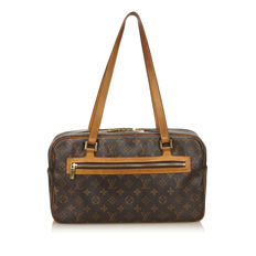 Louis Vuitton - Monogram Cite GM