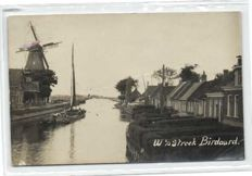 Friesland - Photo cards of many small villages 15 x
