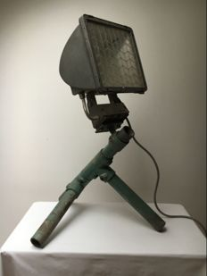 Philips – Industrial Lamp, type: QVF 410