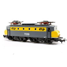 Märklin H0 - 3324 - Electric locomotive 1100  Series  of the NS, number 1139