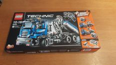 Technical Lego - 8052 - Container Truck
