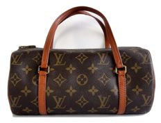 Louis Vuitton – Papillon 25 monogram bag – vintage ***No minimum price***