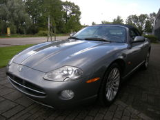 Jaguar - XK8 4.2 Convertible - 2005