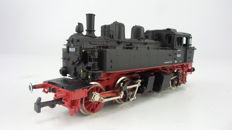 "Rivarossi H0 - 1340 - Tender locomotive BR 98"" Mallet: Dresden "" of the Deutsche Reichsbahn"