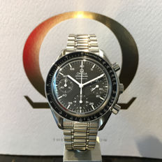 OMEGA Speedmaster Reduced Men's Chronograph