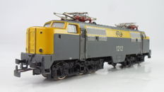 Märklin H0 - 3055 - Electric locomotive Series 1200 of the NS